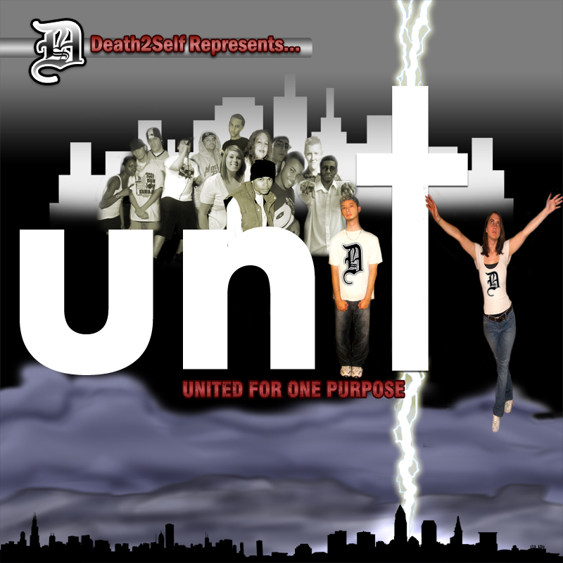 The Unity Mixtape