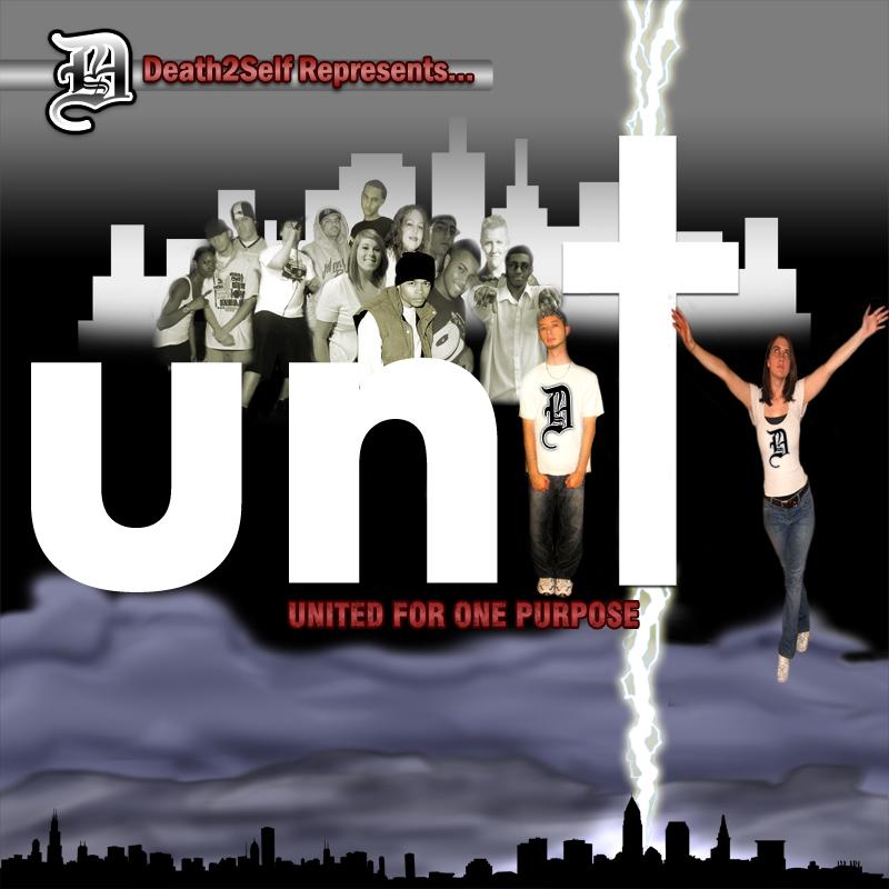 The Unity Mixtape